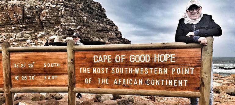 Ertuğrul Özkök Afrika turu fotoğrafları