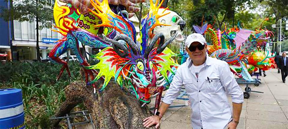 Ertuğrul Özkök Meksika Gezi Yazısı