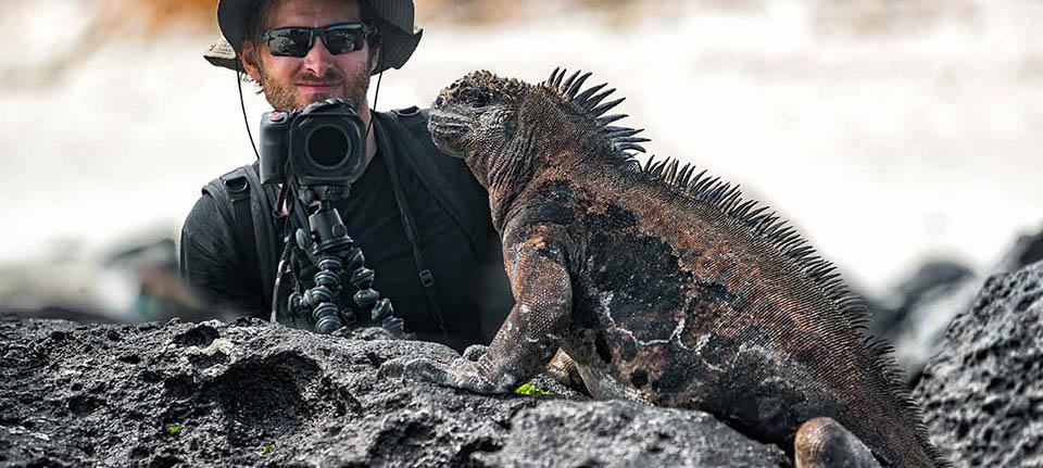 Galapagos gezilecek yerler
