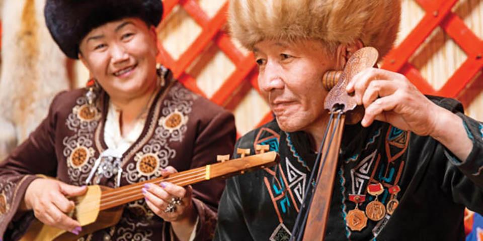 Kırgızistan fotografları