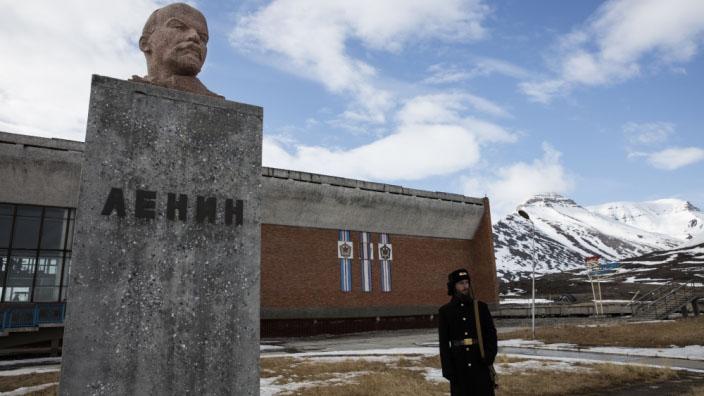 Svalbard Tur Fotografları