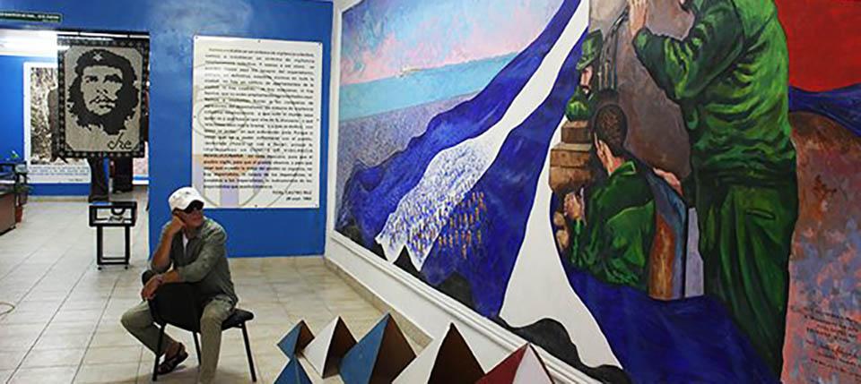 Ertuğrul Özkök Küba Gezi Tur Fotoğrafları