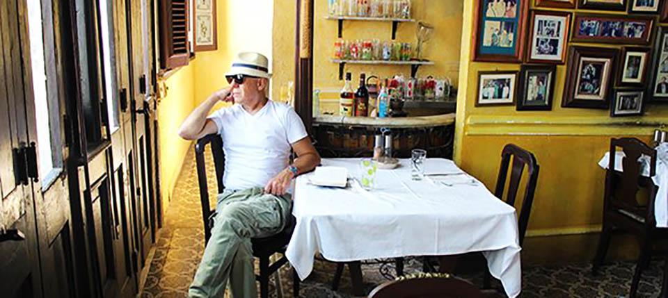 Ertuğrul Özkök Küba'ya Gideceklere Tavsiyeler