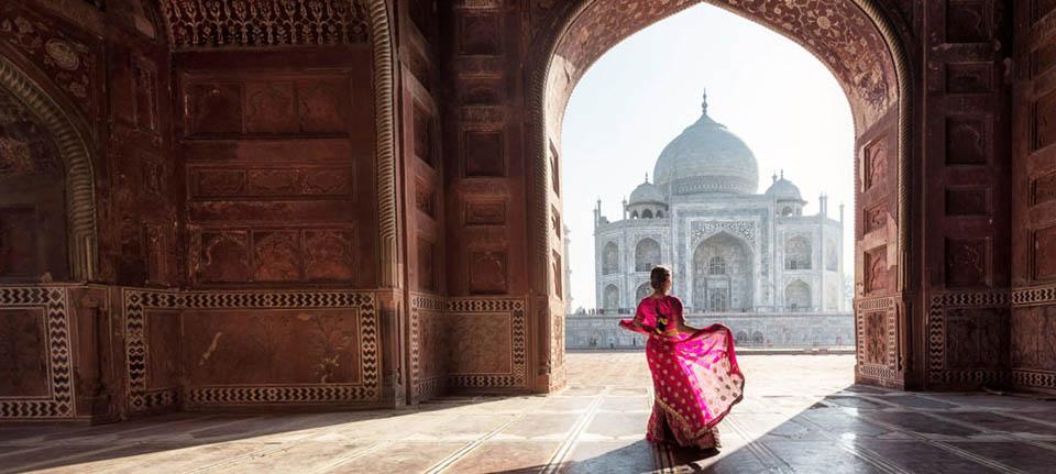 Hindistan gezilecek yerler