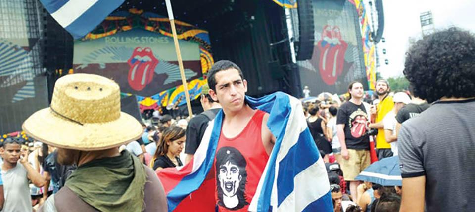 Küba Gezi Konser Fotoğrafları