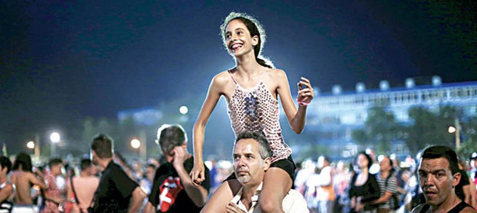 Küba Gezi Turu Konser Fotoğrafları