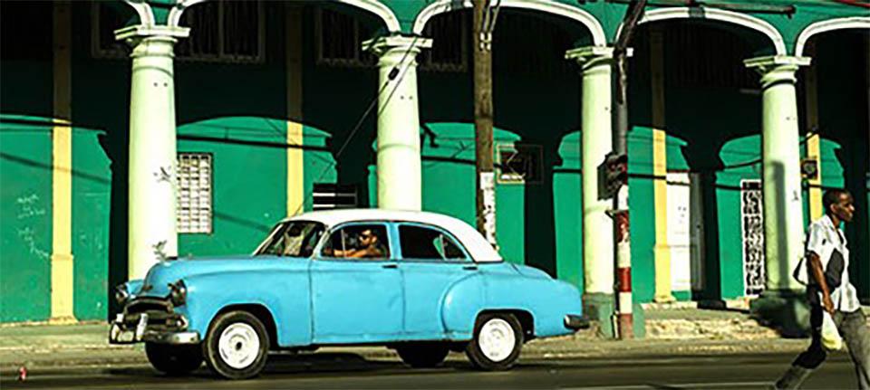 Küba Gezisi Turu Fotoğraf