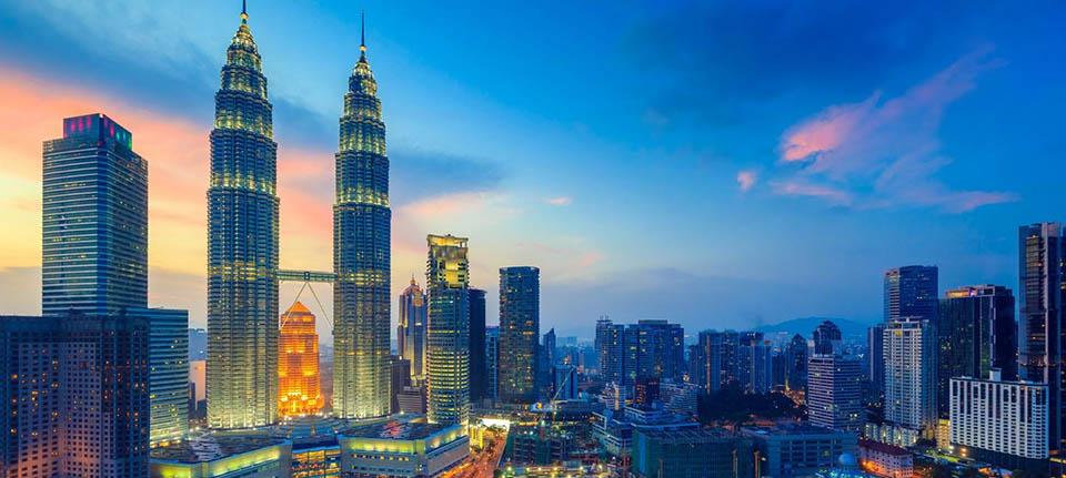 Malezya gezilecek yerler