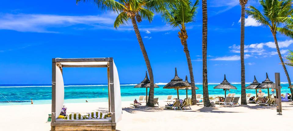 Mauritius gezilecek yerler