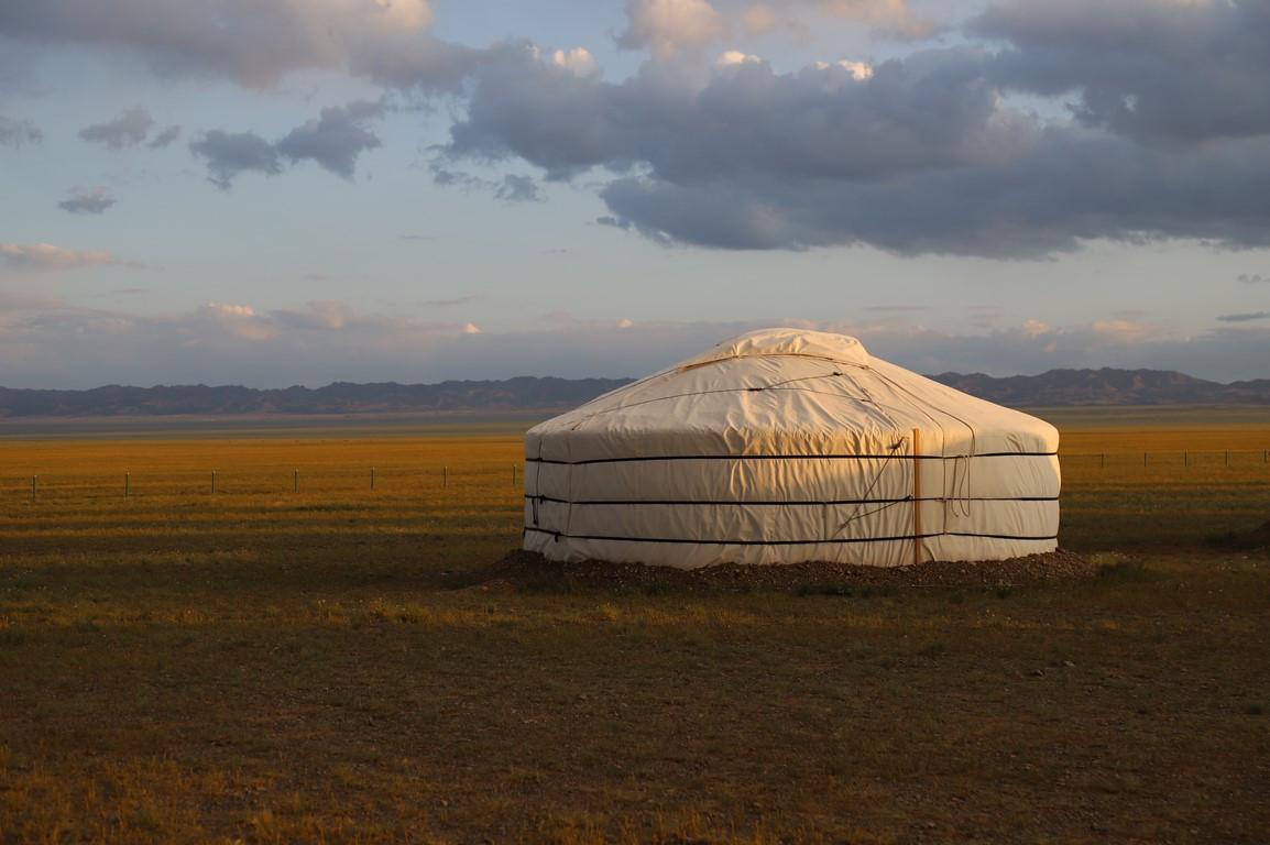 Moğolistan turumuzdan anlar fotoğraf sergisi