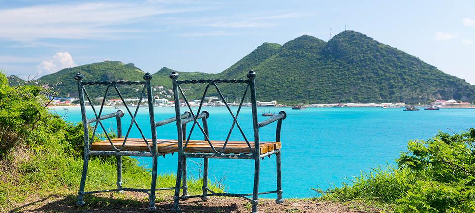 St. Martin Adası gezilecek yerler