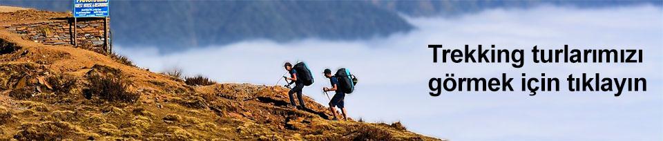 Trekking Turları