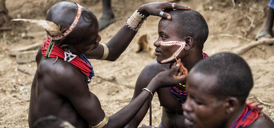 Etiyopya gezi tur fotoğrafları