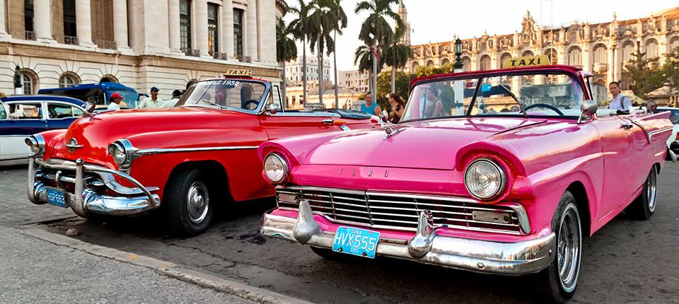 Küba Gezi Turları Fotoğraf